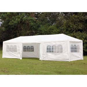 10X30 PALM SPRINGS PARTY CANOPY GAZEBO WEDDING TENT
