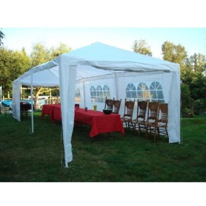 10X30 PALM SPRINGS PARTY CANOPY GAZEBO WEDDING TENT2