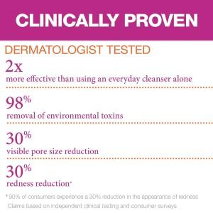 Conair True Glow Sonic Facial Skincare System 5