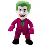 CATWOMAN OR JOKER 10 INCH PLUSH DOLL