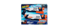 NERF SUPER SOAKER SET