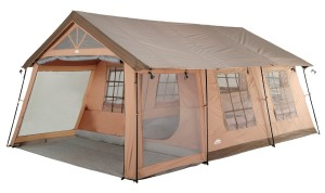 NORTHWEST TERRITORY 12X18 FRONT PORCH TENT