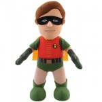 ROBIN 10 INCH PLUSH DOLL