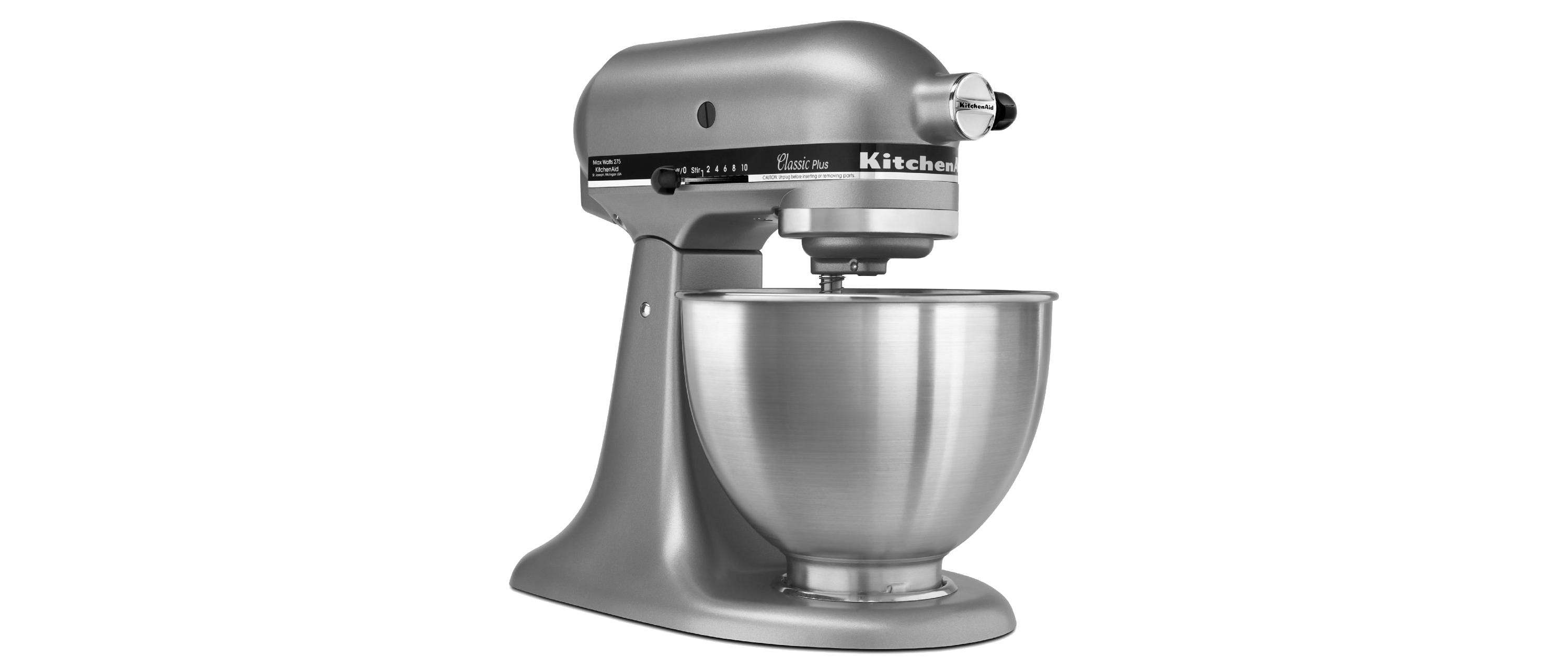 Kitchen Aid Classic Style Tilt Head Stand Mixer