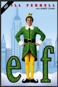 ELF INSTANT DOWNLOAD HD