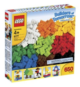 BASIC LEGO BRICKS