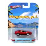 MAGNUM P.I. FERRARI 308 GTS QV
