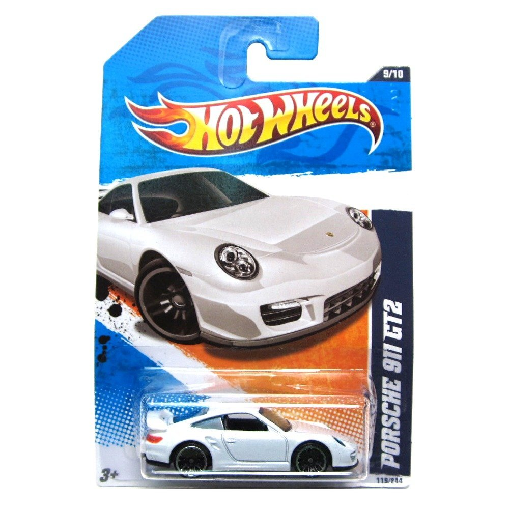 hot wheels white porsche 911 christmas wishes gifts. Black Bedroom Furniture Sets. Home Design Ideas