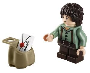 LEGO 9469 GANDALF ARRIVES 3