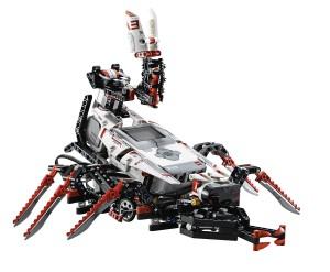 LEGO MINDSTORMS EV3 11