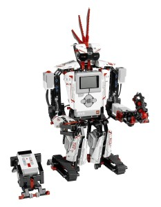 LEGO MINDSTORMS EV3 3
