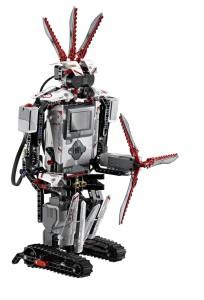 LEGO MINDSTORMS EV3 4