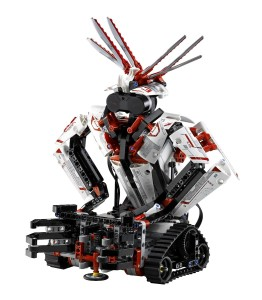 LEGO MINDSTORMS EV3 6