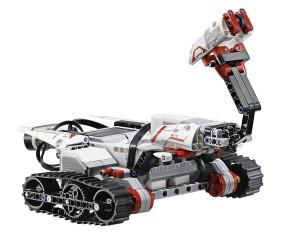 LEGO MINDSTORMS EV3 9