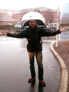 nubrella 3
