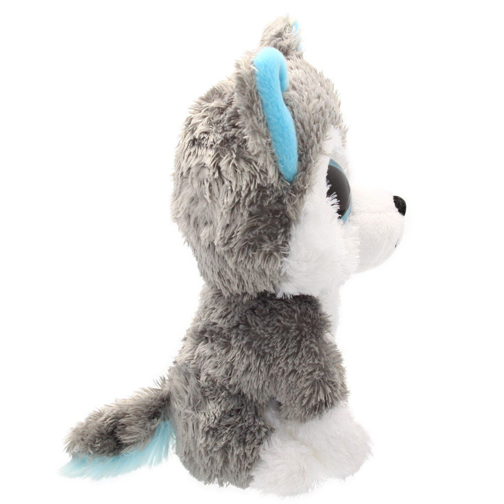 Ty Beanie Boos Slush The Husky Christmas Wishes Gifts