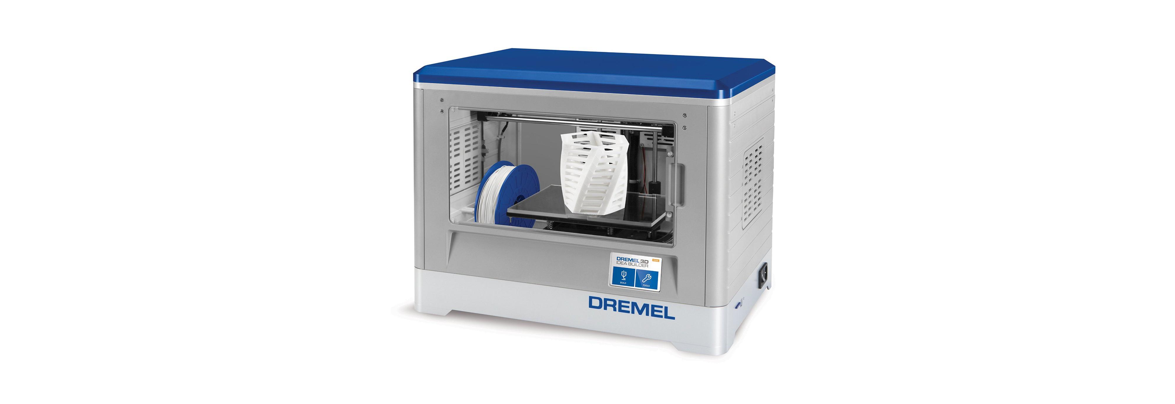 dremel idea builder 3d printer christmas wishes gifts. Black Bedroom Furniture Sets. Home Design Ideas