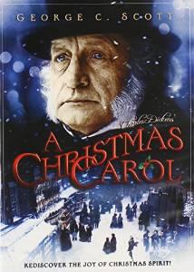 A CHRISTMAS CAROL (1984) DVD