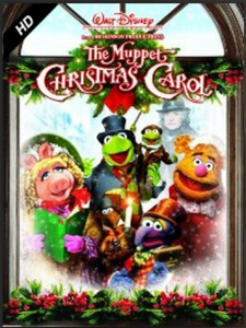 THE MUPPET CHRISTMAS CAROL INSTANT DOWNLOAD