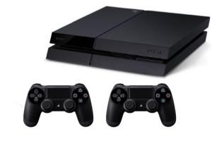 Sony Playstation DualShock Bundle