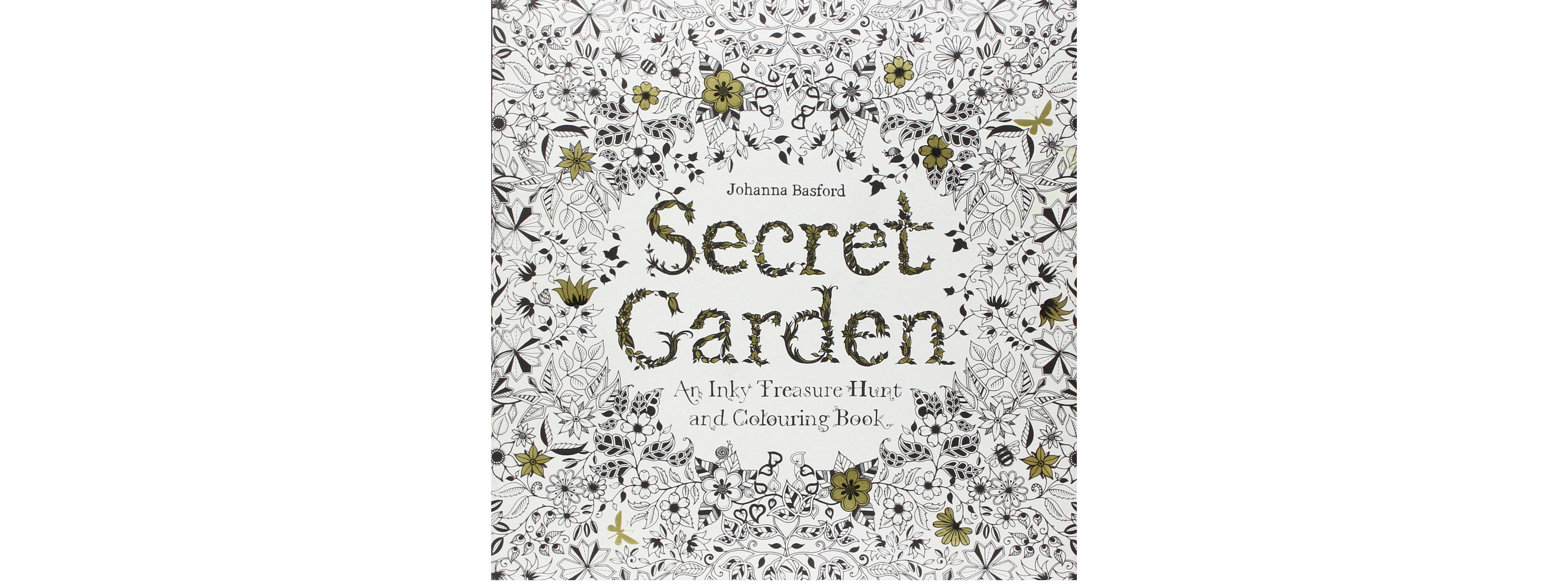 Secret Garden Book Coloring Pages