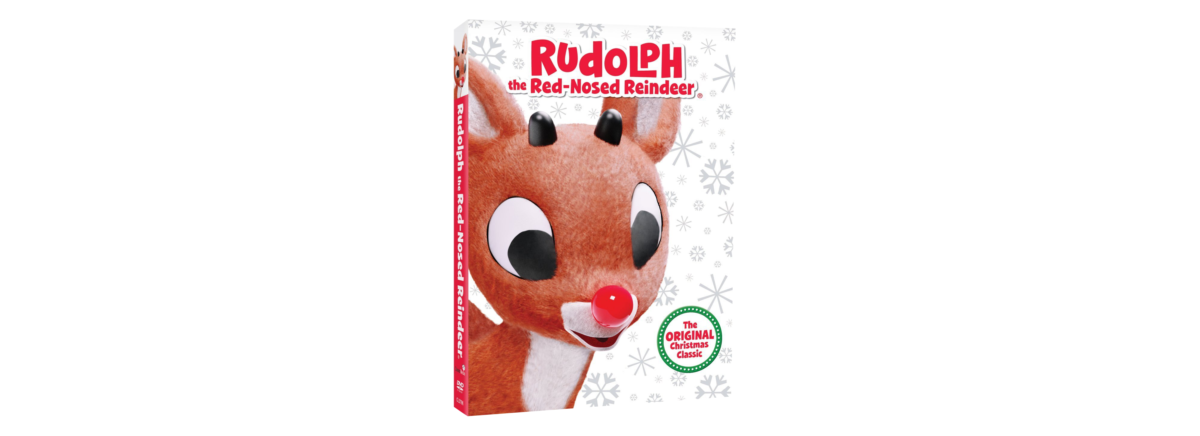 Rudolph the Red-Nosed Reindeer 1964 - Christmas Wishes Gifts
