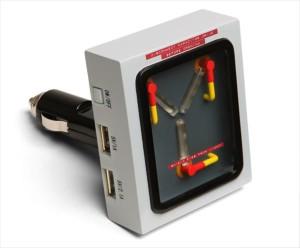 Flux Capacitor 2