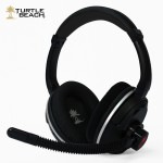 HEADPHONES WITH MICROPHONE for PC, MAC, PS3, PS4 & XBOX