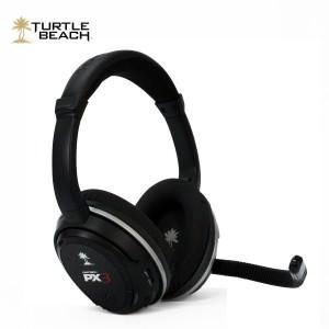 Turtle Beach - Ear Force PX3  Turtle Beach headset