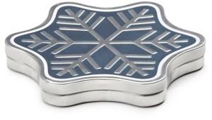 Amazon Gift Card Snowflake Box