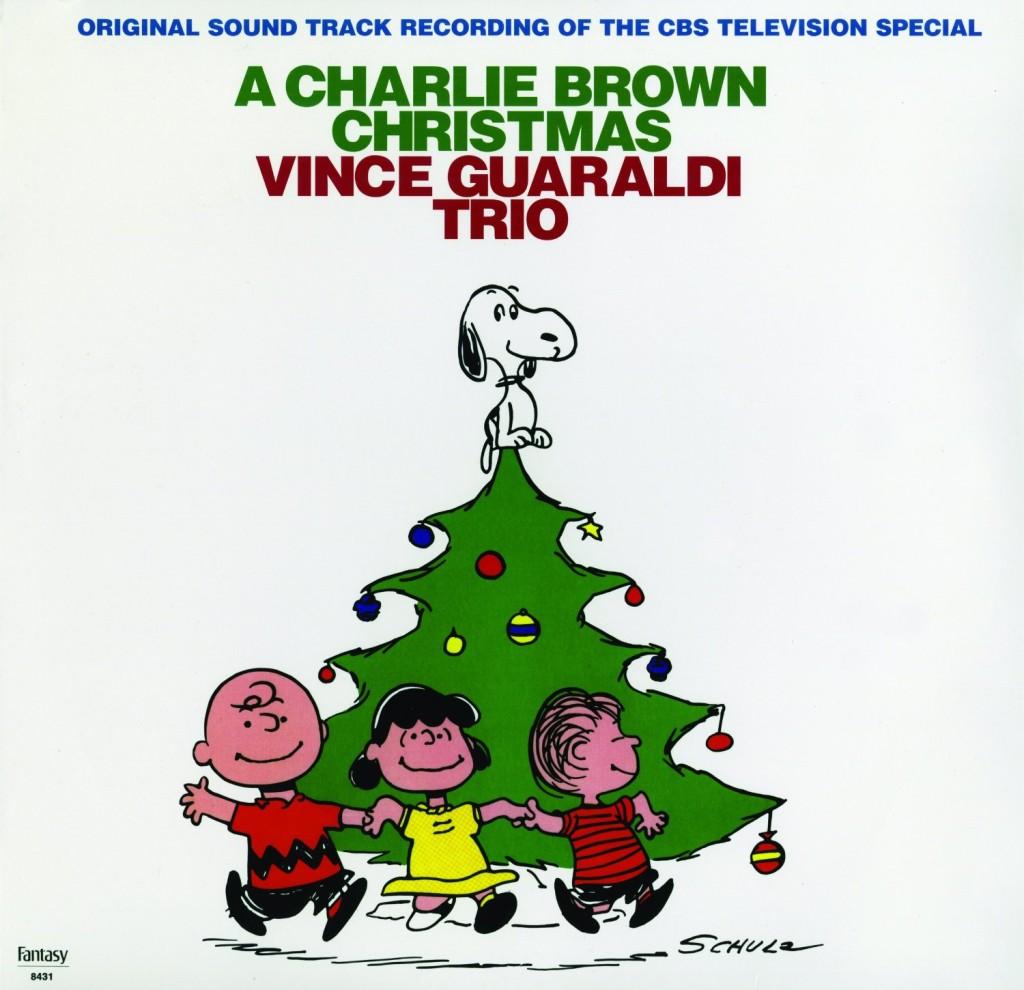 Charlie Brown Christmas Music
