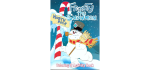 Frosty the Snowman Coloring & Activity book