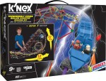 K'NEX ROLLER COASTER with LOOP