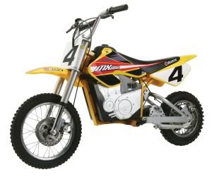 Razor MX650 Electric Motorcycle