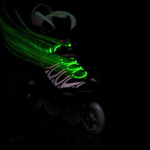 RollerBlade LED Laces