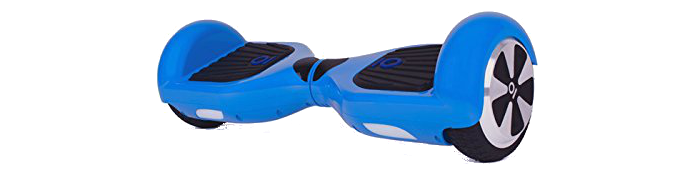 iohawk hoverboard