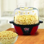 Stir Crazy 6-Quart Theater Popcorn Popper by WEST BEND