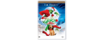 Dr. SUESS How the GRINCH Stole Christmas 2001 Jim Carrey