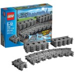 LEGO City Flexible Tracks 7499