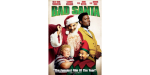 BAD SANTA 2003 Billy Bob Thornton, Bernie Mac & John Ritter