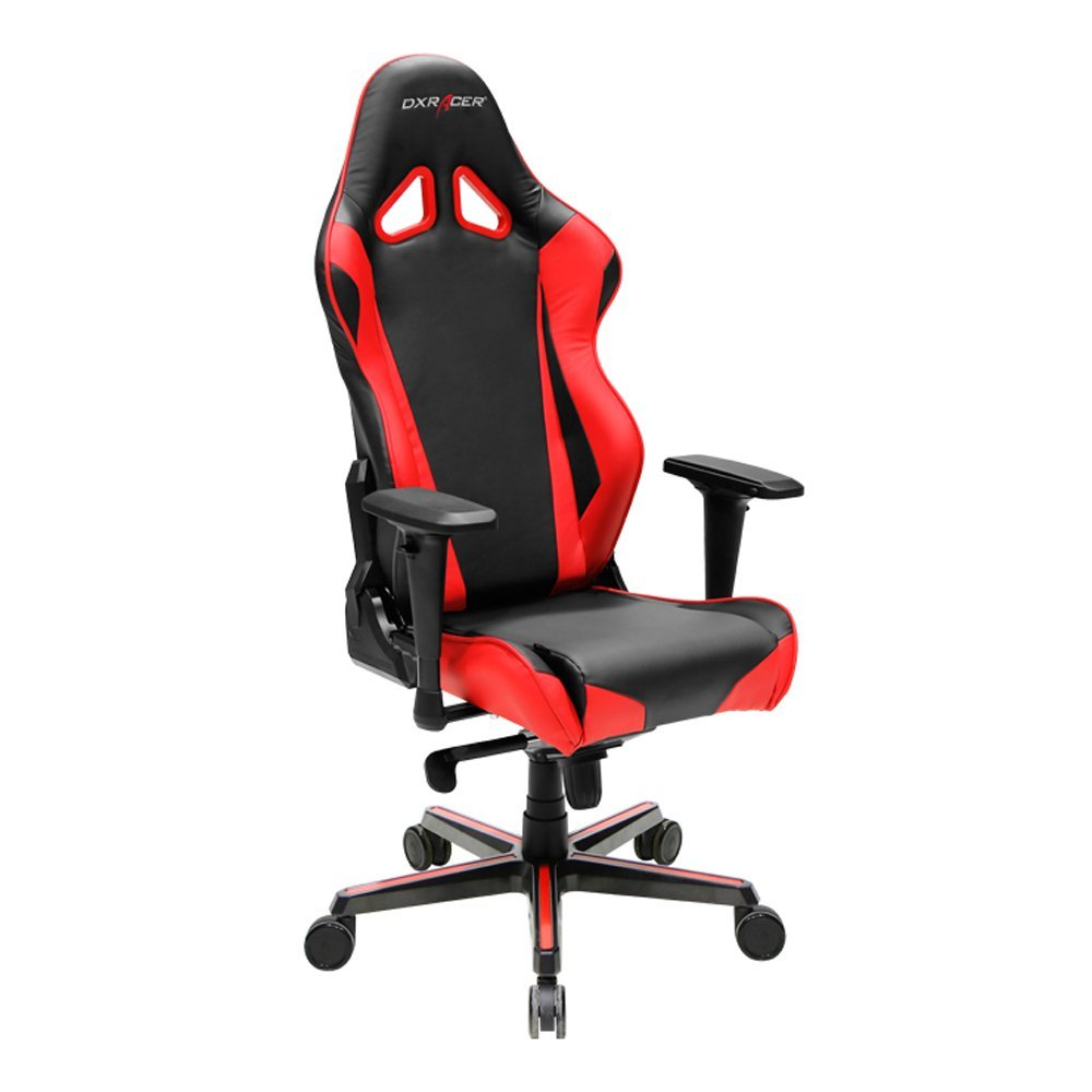 DXRacer Tacing Series Gaming Chair red