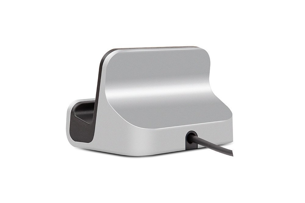 spinido iphone dock BACK