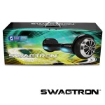 SWAGTRON HOVERBOARD – UL SAFETY CERTIFIED – NEW IMPROVED