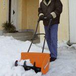 Easy Go Auger Style Snow Shovel
