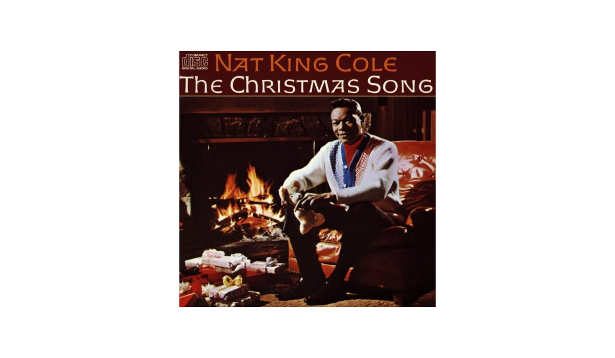Nat King Cole THE CHRISTMAS SONG - Christmas Wishes Gifts