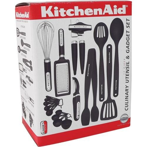Kitchenaid 17 Piece Tool Amp Gadget Set Christmas Wishes Gifts