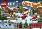 LEGO CHRISTMAS ADVENT CALENDER