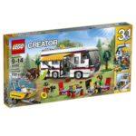 LEGO Vacation Getaways Kit