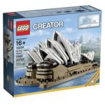 LEGO Sydney Opera House – Australia