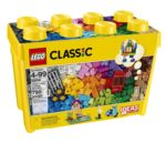LEGO Classic Large Creative Brick Box